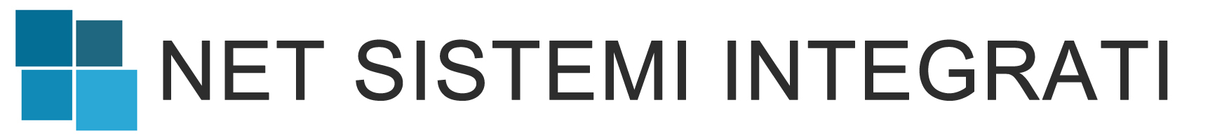 sito logo net sistemi